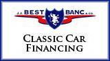 JJ-Best Classic Car Financing